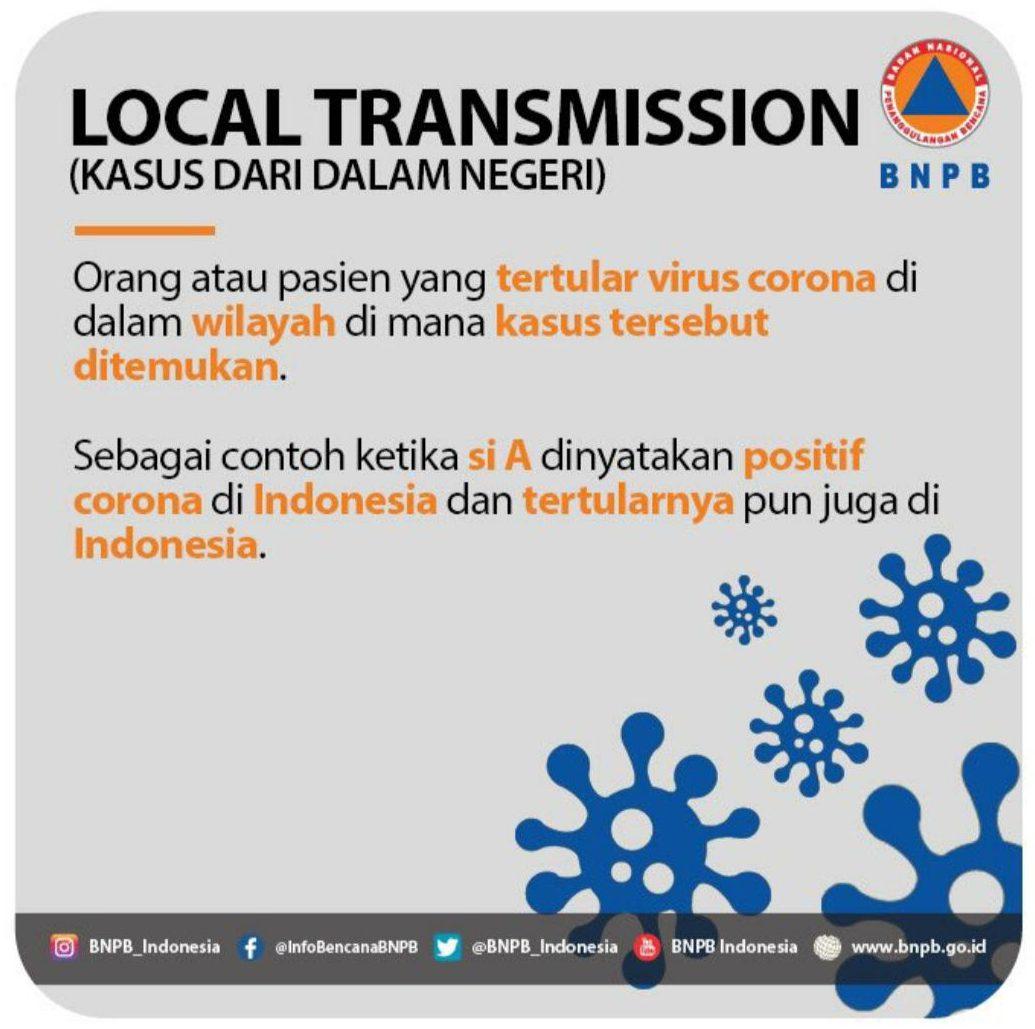 Local Transmission