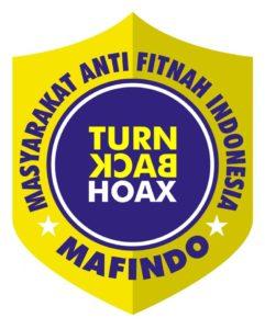 turnbackhoax mafindo